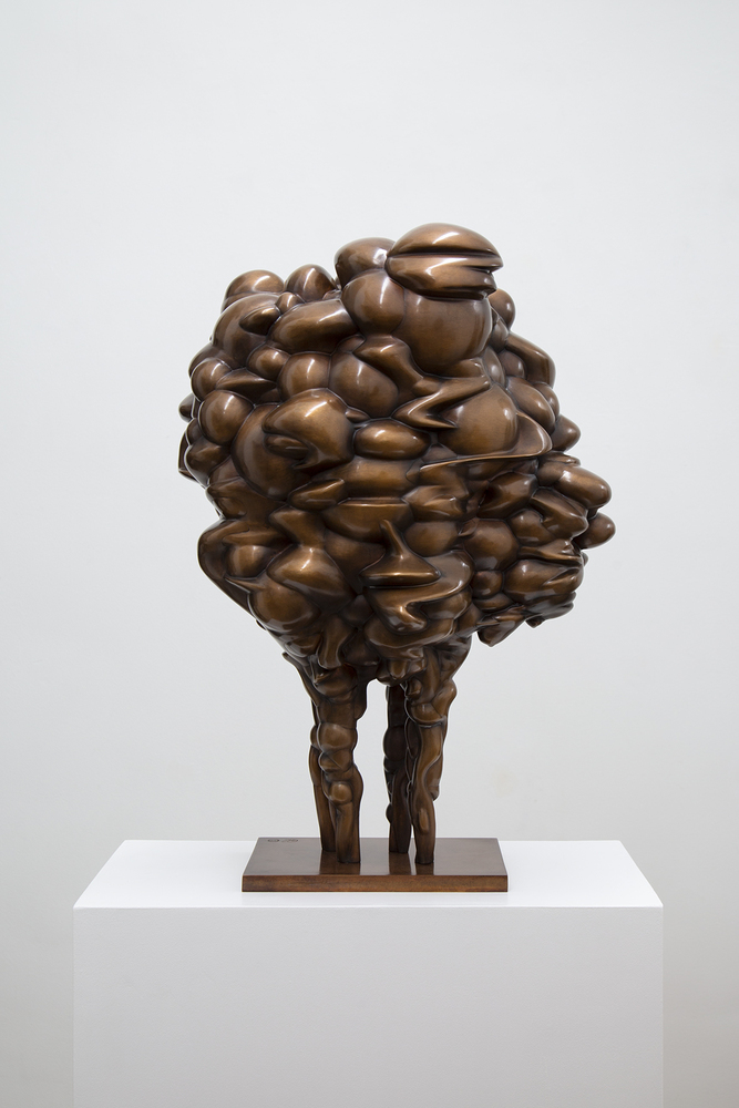 Tony Cragg - Quadruped, 2019